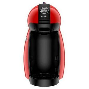 Krups Dolce Gusto Single-Cup Coffee and Espresso Machine