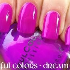 Sinful Colors Professional Dream On