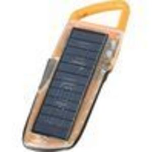Solio Hybrid H1000 Solar Charger Battery Charger