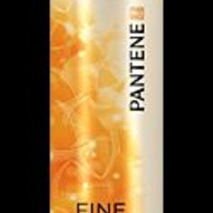 Pantene Pro V Fine Hair Mousse - Triple Action Volume