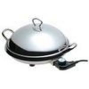 Rival GRS120 Electric Wok