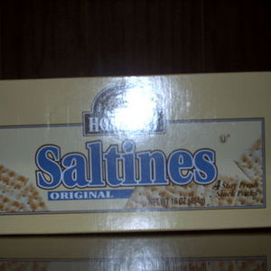 Homekist - Original Saltines