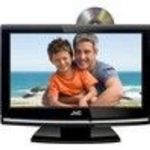 JVC LT-19D200 19 in. LCD TV