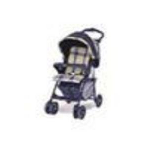Graco Breeze LiteRider Standard Stroller