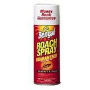 Bengal Insect Spray