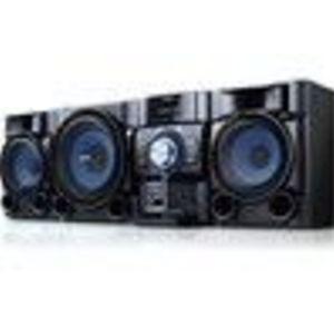 Sony MHC-EC909 Audio Shelf System