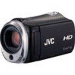 JVC Everio GZ-HM320 (8 GB) Flash Media, AVCHD Camcorder