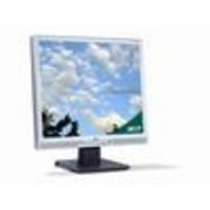 Acer AL1917 19 inch LCD Monitor
