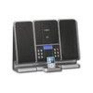 Insignia NS-A3112 Audio Shelf System