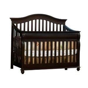 Simmons Bedding Crib 'n More