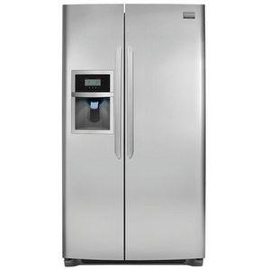 Frigidaire Side-by-Side Refrigerator FGUS2645L