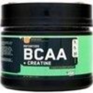 Optimum Nutrition Instantized BCAA Creatine - Orange