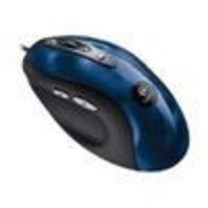 Logitech MX 510 Mouse
