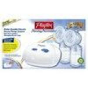 Playtex Nurser Petite Double Electric Breast Pump
