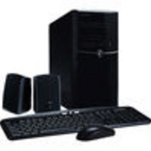 eMachines ET1331G-05w (99802671204) PC Desktop