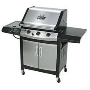 Char-Broil Commercial Series Propane Grill