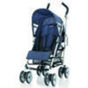 Inglesina Trip Standard Stroller - Blu Notte