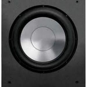 Bic F12 Speaker