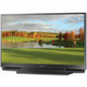 Mitsubishi WD-65734 65 in. HDTV DLP TV