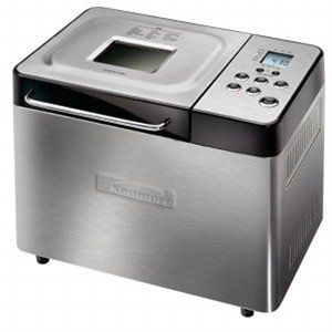 Kenmore Bread Machine