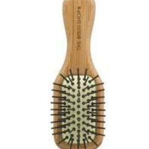 The Body Shop Bamboo Mini Hairbrush
