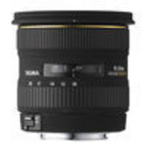 Sigma 10-20mm f/4-5.6 Lens for Sony