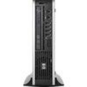 Compaq 8000 Elite (AZ892AW#ABA) PC Desktop