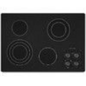 KitchenAid KECC506R 30 in. Electric Cooktop