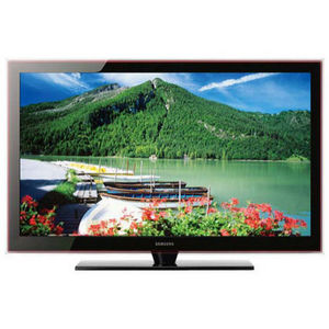 Samsung 52 in. LCD TV