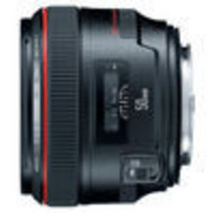 Canon EF 50mm f/1.2L USM Lens for Canon