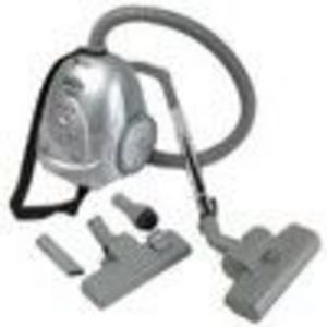 Euro-Pro Shark EP238 Bagged Canister Vacuum Vacuum