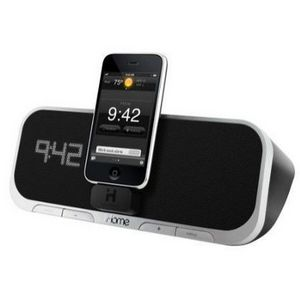 iHome - iPhone App Enabled Speaker (ia5b)