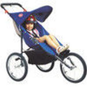 Bell Jogger Stroller