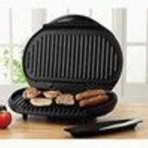 George Foreman GR36BWCTP Indoor Grill