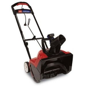 Toro 1800 Power Curve Snow Blower