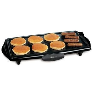 Sunbeam Electric Griddle