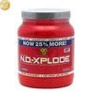 NO-XPLODE, Nitric Oxide Creatine Surge, GRAPE, 2.25 lbs. NO XPLODE From BSN New with CEM3 (SSG / BSN)