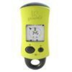 Apishere - Geomate Jr 1.7 in. Handheld GPS Receiver