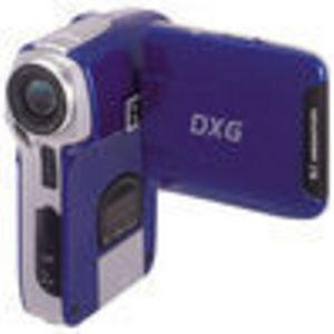 DXG Technology DVV 563 Camcorder