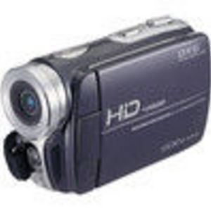DXG Technology DXG-580V High Definition Flash Media Camcorder