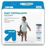 up & up Boys' Training Pants