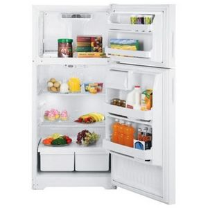 Hotpoint Ariston Top-Freezer Refrigerator