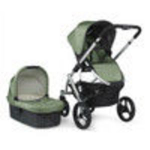 UPPAbaby Vista Standard Stroller - Carlin