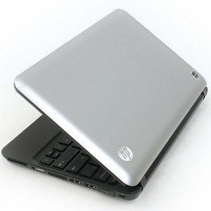 Hewlett Packard HP Mini 210 HD Edition Notebook PC (VV074AV)