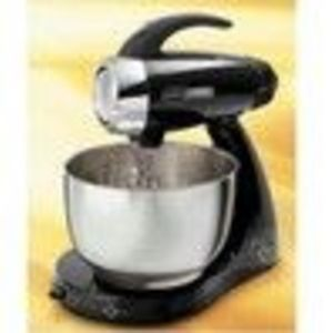 Sunbeam 2351 450 Watts Stand Mixer