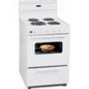 Premier ECK240 Electric Range