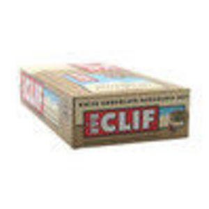 Clif Bar Clif Bar White Chocolate Macadamia 12/Box (Clif Bar)