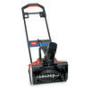 Toro 1800 Electric Snow Blower