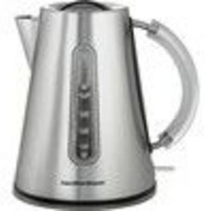 Hamilton Beach 40999  Cordless Electric Kettle
