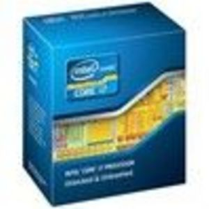Intel Core i7-2600K 3.40GHz Unlocked Quad-Core Desktop Processor (BX80623I72600K)